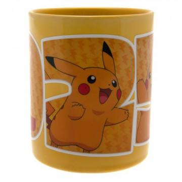 Pikachu 25-Pokemon 60351