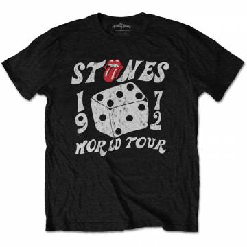 Dice Tour 72-The Rolling Stones 60456