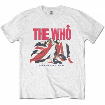 Kids Are Alright Vintage-The Who 60538