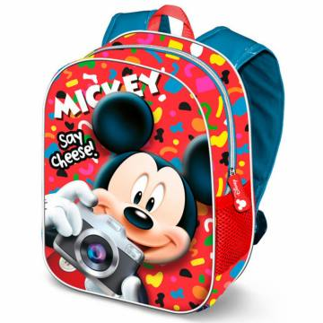 Say Cheese-Mickey Mouse 60032