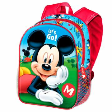 Lets Go-Mickey Mouse 60033