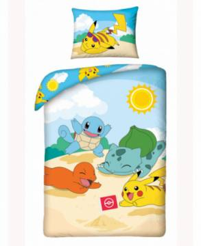 Beach-Pokemon 60034